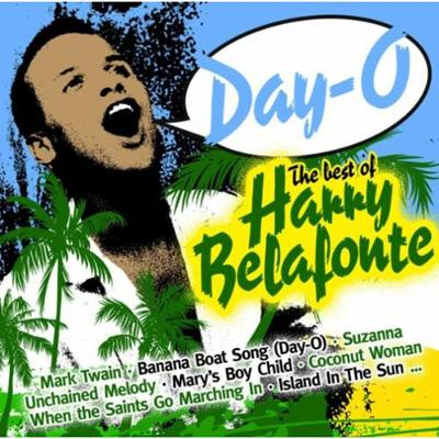 Day-o The Best Of Harry Belafonte