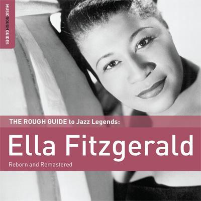 Rough Guide To Ella Fitzgerald