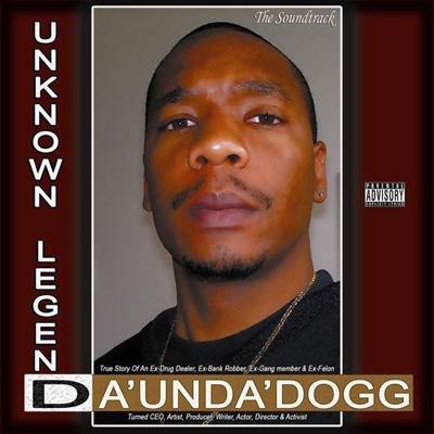 Unknown Legend