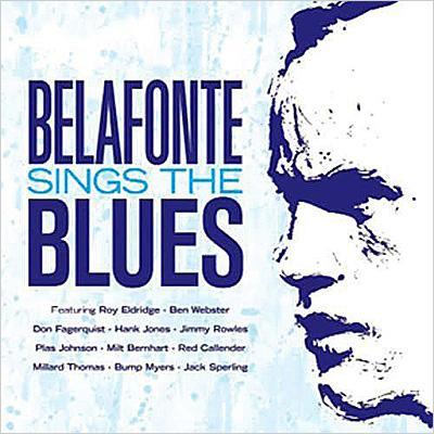 Belafonte Sings The Blues