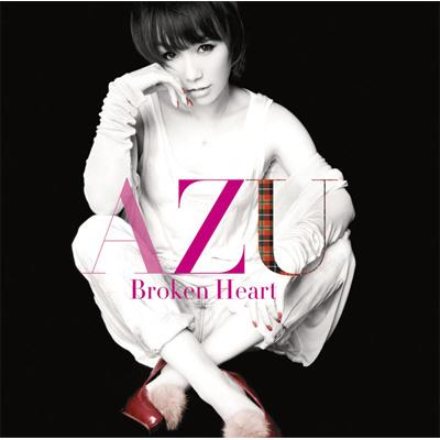 BROKEN HEART (+DVD)【初回限定盤】