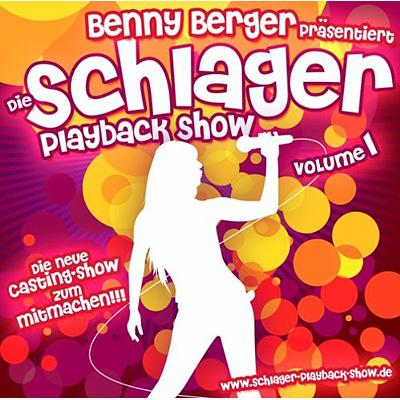 Schlager-playback-show Vol.1