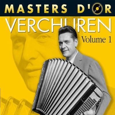 Masters D'or Verschuren Vol.1