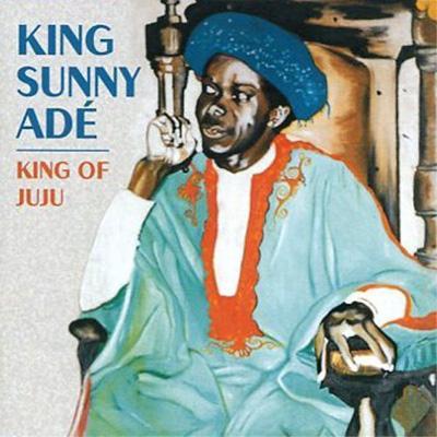 King Of Juju: ジュジュ ミュージックの王様