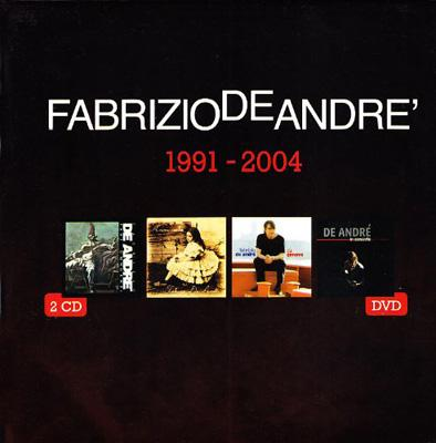 Album Originali 1991-2004