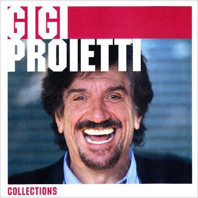 Gigi Proietti: Collections 2009