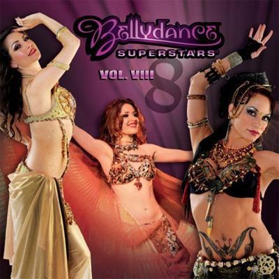 Bellydance Superstars Vol.8