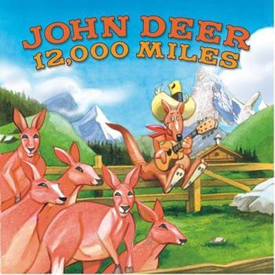 12000 Miles