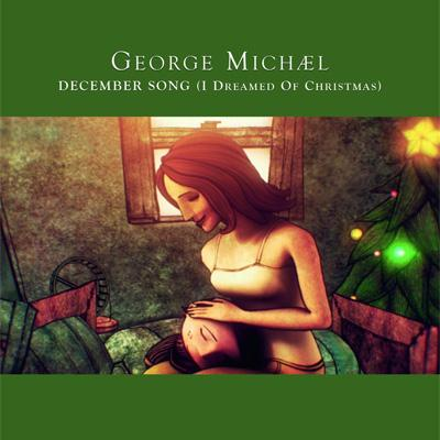 December Song 2010 (I Dreamed Of Christmas)-2nd