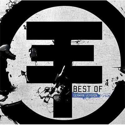 Best Of Tokio Hotel (German Version)