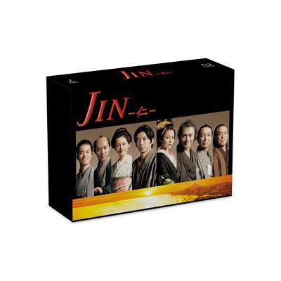 JIN-仁- Blu-ray BOX