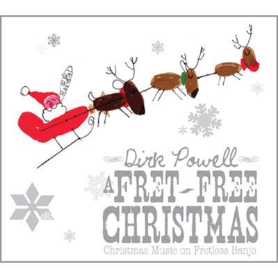 Fret Free Christmas
