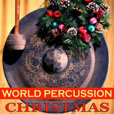 World Percussion Christmas