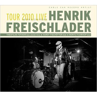Tour 2010 -live-