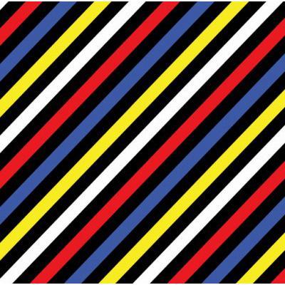 Striped Album