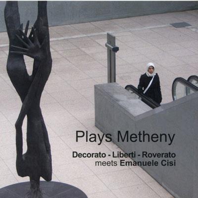 Plays Metheny