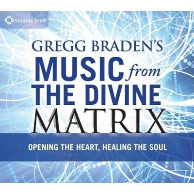 Music From The Devine Matrix