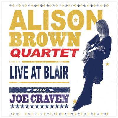 Live At Blair