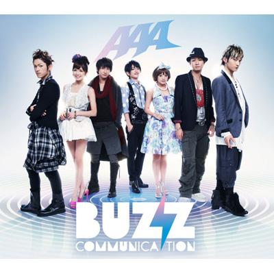 Buzz Communication (+DVD)【初回限定盤】