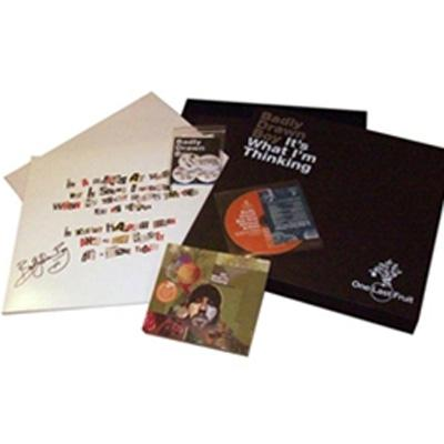 It's What I'm Thinking Part 1: Deluxe Box Set (+2lp)