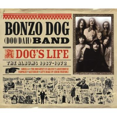 Dog's Life (The Albums 1967 -1972)