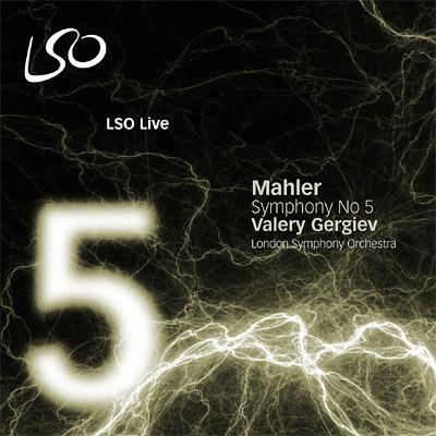 交響曲第5番 ゲルギエフ&ロンドン交響楽団