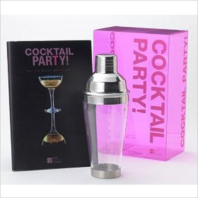 COCKTAIL PARTY!