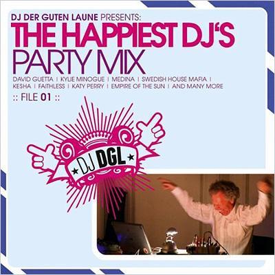 Happiest Dj's Party Mix: Dj Der Guten Laune Presents