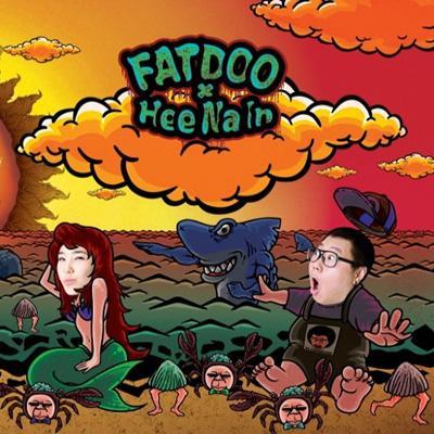 Fatdoo & Heenain Project Album: ファットドゥ天使とヒナイン妖精の物語の国