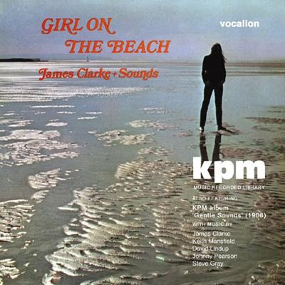 Girl On The Beatch / Gentle Sounds