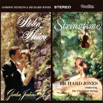Stolen Hours & Stringtime