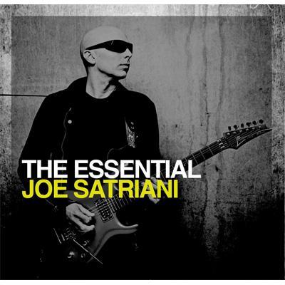 Essential Joe Satriani