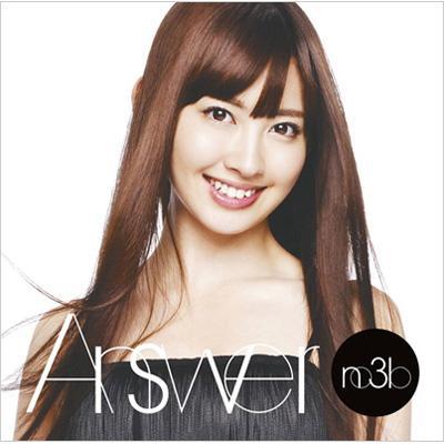 Answer (+DVD)【初回限定盤A…小嶋 feature ver.】