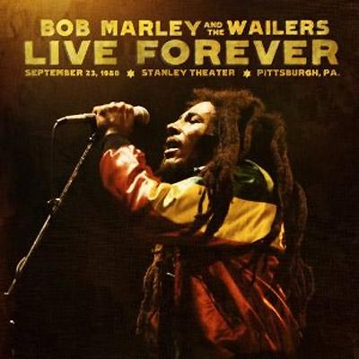 Live Forever: Stanley Theatre Pittsburgh Pa Sep.23.1980