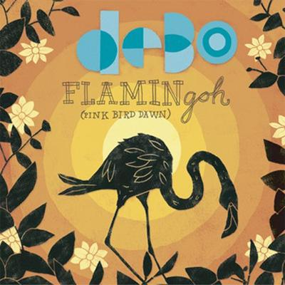 Flamingoh (Pink Bird Dawn)