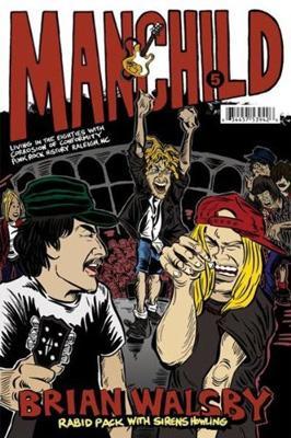 Manchild 5: Rabid Pack