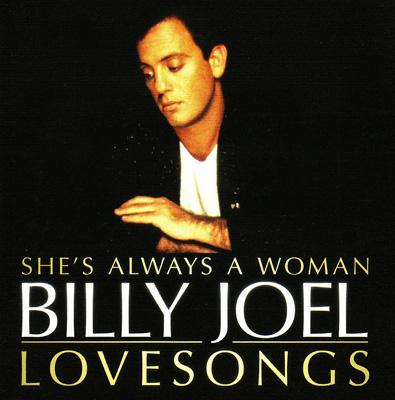 She's Always A Woman: The Love Songs