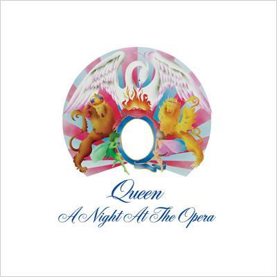 Night At The Opera: オペラ座の夜