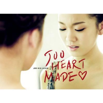 Mini Album: Heartmade