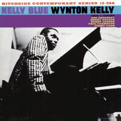 Kelly Blue +2