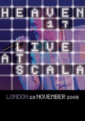 Live At Scala, London