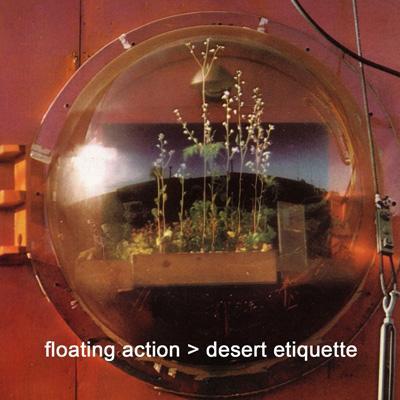Desert Etiquette