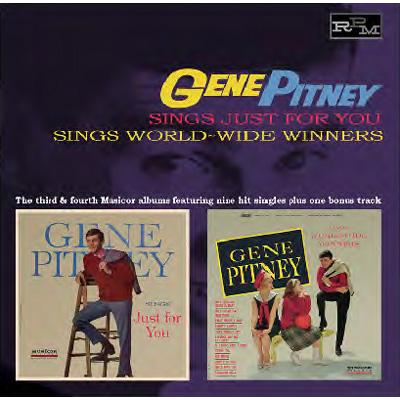 Sings Just For You / World Wide Winners