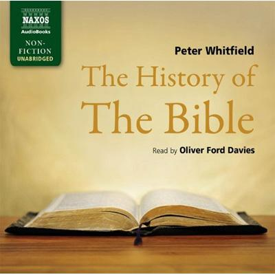 whitfield story of the bible unabridged oliver ford davies