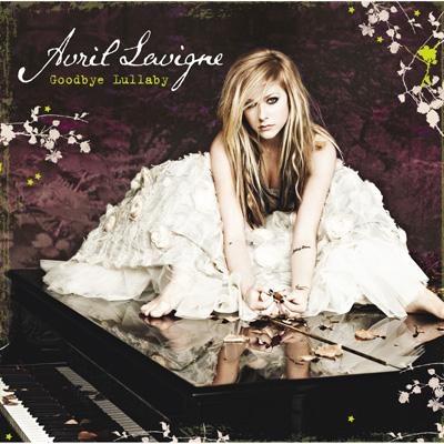 Goodbye Lullaby (+DVD)【初回限定盤】