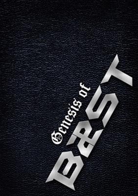 Genesis of BEAST 【初回限定盤】