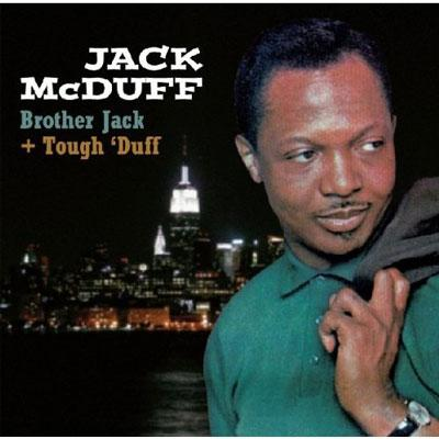 Brother Jack / Tough Duff