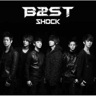 SHOCK 【初回限定盤B】
