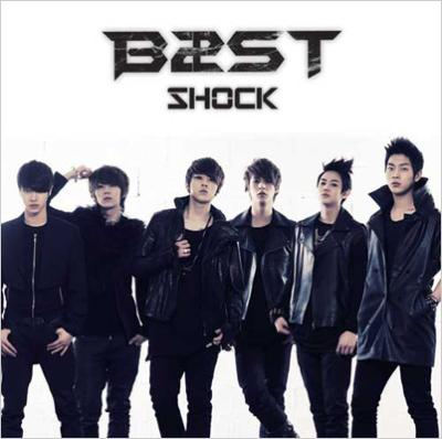SHOCK 【初回限定盤C】