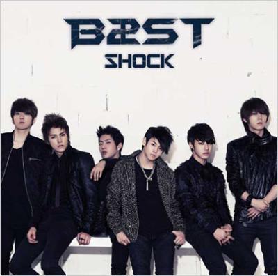 SHOCK 【通常盤】